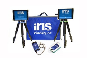 iris connect discovery kit