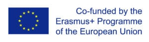 Partnership with Erasmus+ programme