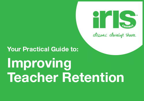 Improving Teacher retention Guide