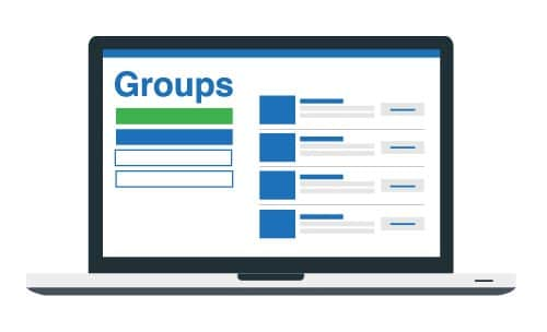 content-groups
