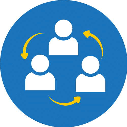 Improve the quality of teacher collaboration
