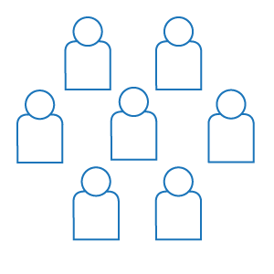 collaboration icon