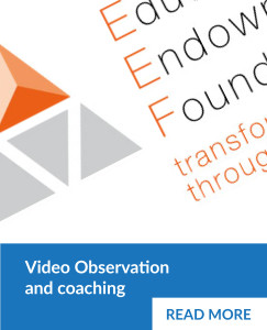 Education Endowment Fund Research Project
