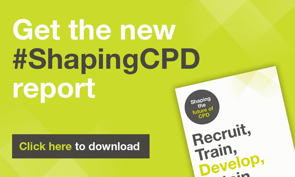 download the shaping cpd report research