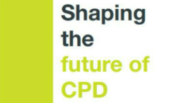 teaching schools and shaping the future of cpd