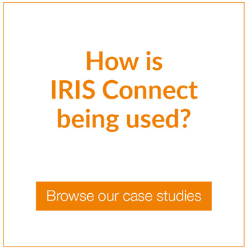 how-is-iris-connect-being-used