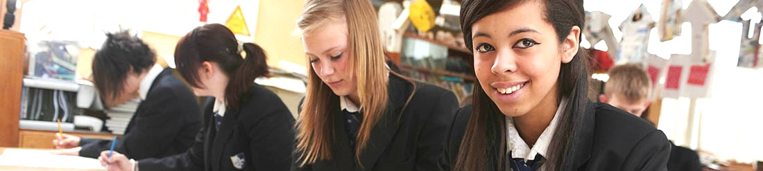 The Future of Inter-School Collaboration with Wakefield City Acadmies Trust